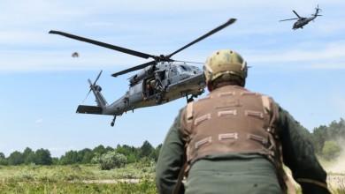 Photo of Na poligonu u Slunju završila zajednička obuka hrvatske i američke vojske