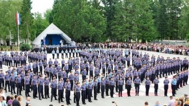 Photo of MUP traži 750 kandidata, još kratko traje natječaj za buduće policajce