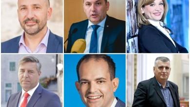 Photo of Ovi kandidati su dobili mandate u IX. izbornoj jedinici
