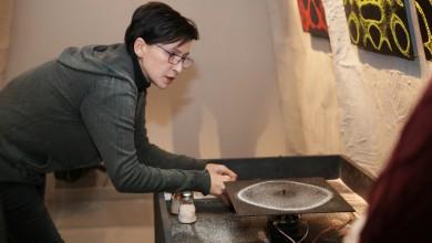 Photo of Likovna udruga Lika poziva na otvorenje izložbe umjetnice Ivane Ožetski