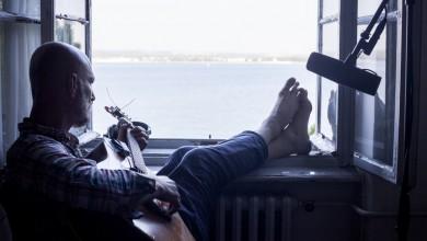 """Photo of NOVI SINGL DAMIRA URBANA """"Nitko osim nas"""" prvi je singl s budućeg albuma homemade snimaka"""