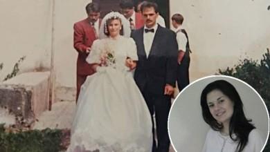 """Photo of LIČKE PRIČE – Valentina Dumenčić: """"Na Dan pobjede moji roditelji su slavili i svoju ljubav"""""""
