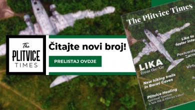 Photo of TURISTIČKE NOVOSTI NA MAILU Poslan prvi newsletter magazina The Plitvice Times