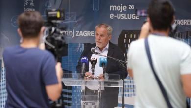 """Photo of Gradonačelnik Bandić: """"Ne zaboravite da se nakon odmora vraćate svojim roditeljima, bakama i djedovima"""""""