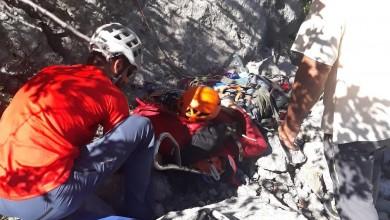 """Photo of Teška nesreća penjača u NP Paklenica, HGSS: """"Uvijek koristite kacigu!"""""""
