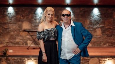 """Photo of Mladen Grdović i Nina Donelli imaju novi hit – """"Samo jedna je Dalmacija""""!"""
