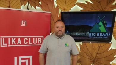 """Photo of EKSKLUZIVNO Zvonimir Petričević: """"Izgradnjom staza za skijaško trčanje planiramo sezonu proširiti na cijelu godinu"""""""