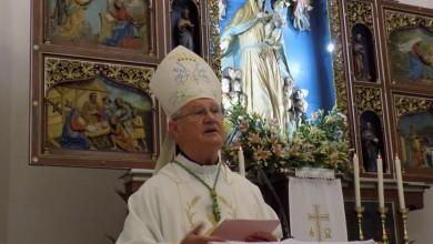 Photo of Biskup Križić predvodio uočnicu Velikoj Gospi u Oštarijama