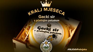 Photo of S PČELINJIM PELUDOM Jeste li kušali ovaj jedinstveni sir koji proizvodi samo jedna sirana u Hrvatskoj?