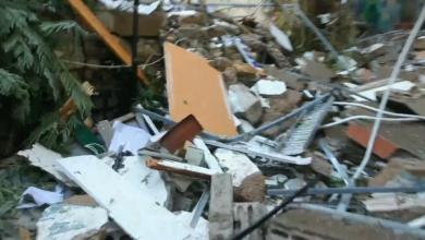 Photo of VIDEO Nove snimke užasa u Bejrutu: Evo što je slovenski humanitarac snimio 10 minuta nakon eksplozije!