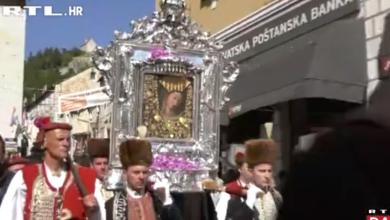 Photo of VIDEO Kako će izgledati blagdan Velike Gospe u Marijanskim svetištima diljem Hrvatske?