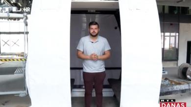 Photo of VIDEO Projekt vrijedan 500 milijuna: U rujnu kreću probne vožnje sljemenskom žičarom