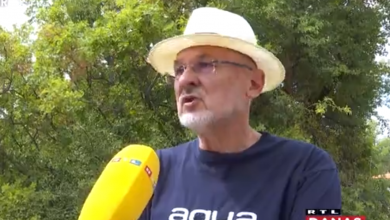 "Photo of VIDEO Glasnogovornik slovenske vlade za RTL: ""Neodgovorno je da su otvoreni klubovi. Vaše brojke nisu prave"""