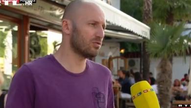 """Photo of VIDEO Medak za RTL: """"Ne mogu kriviti ugostitelje koji ne drže razmak među stolovima, čine sve da prehrane obitelj"""""""