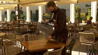 """Photo of VIDEO Ispunjena tek trećina kvota za strane radnike, ugostitelji: """"Posla nema ni za stalno zaposlene"""""""