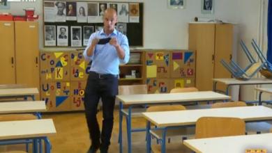 """Photo of VIDEO Djeca će u školu ići u """"mjehurićima"""": Nema više zvona, blok satovi, odmori u različito vrijeme…"""
