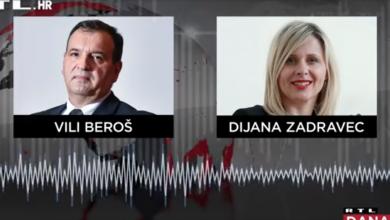 Photo of VIDEO Detalji afere koja potresa zdravstvo: Tko je u javnost pustio snimku Beroša i Zadravec?