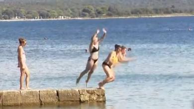 Photo of VIDEO Fenomen Istre: Iako imaju najviše turista, nemaju najviše zaraženih