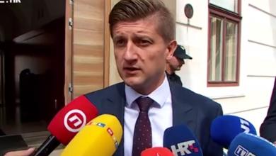 """Photo of VIDEO Marić najavio najveći gospodarski pad dosad, poslodavci zavapili: """"Ako ne bude pomoći države, otkazi su neminovni"""""""
