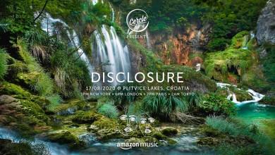 Photo of NESVAKIDAŠNJI LIVE NASTUP Disclosure predstavlja novi album na Plitvičkim jezerima!
