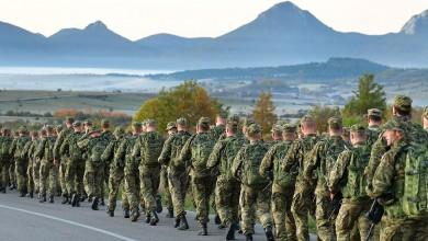 Photo of Iz Udbine do Knina: Sutra započinje hodnja novih vođa Hrvatske vojske