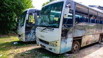 """Photo of Ovako se čuva """"svjetski prirodni biser""""? Na Plitvicama u srcu Parka već nekoliko godina napušteni autobusi zagađuju okoliš"""