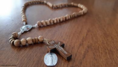 Photo of LIČKE PRIČE – Priča o medaljonu Majke Božje