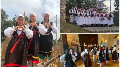 Photo of FOTO Vinkovačke jeseni posjetile Karlovac, Rijeku i Pazin