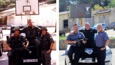 """Photo of Policajci 25 godina kasnije: """"Napredovali smo kroz surovi lički teren, nikada neću zaboraviti taj osjećaj"""""""