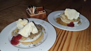 """Photo of GENIJALNI LIČKI DESERT! Kušali smo """"Igorov desert"""" u Krasnu, jeste li znali da se od skute može napraviti ovakav specijalitet?"""