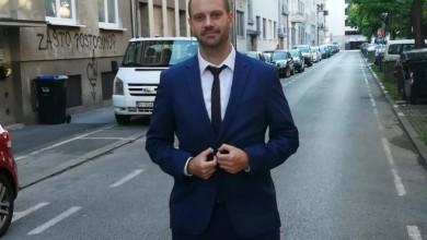 Photo of Leon Zrile gostuje u Facebook liveu Lika Cluba