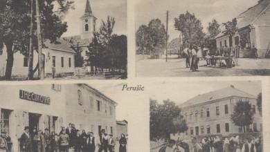 Photo of Izložba fotografija: Upoznajte šetnjom Perušić kroz povijest!