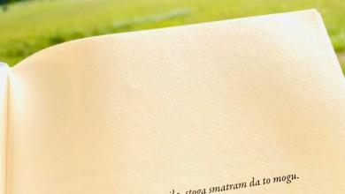 Photo of Alis Marić: Lika je prava oaza za čitanje dobrih knjiga!