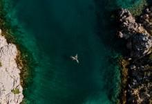 Photo of FOTO Jedan dan u Cesarici – ispod i iznad površine mora!