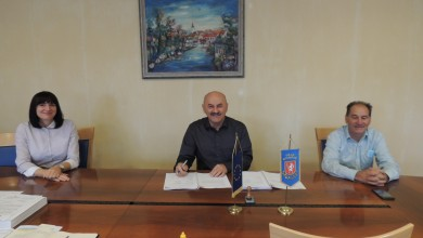 Photo of Gradu Gospiću dodijeljena bespovratna sredstva za izgradnju reciklažnog dvorišta
