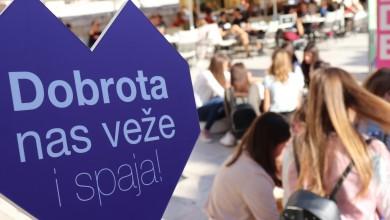 Photo of Hrvatska pokazuje svoje zajedništvo! Pogledajte video koji će vas potaknuti da budete bolji ljudi