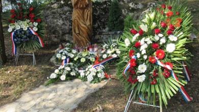 Photo of Obilježavanje 29. obljetnice spomena na ubijenu hrvatsku mladost