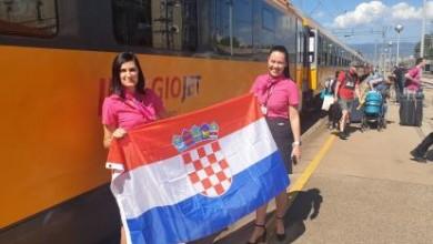 Photo of Vlakovi RegioJet prevezli više od 60.000 putnika između Hrvatske i Češke