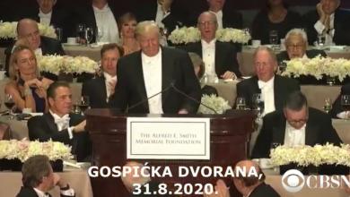 Photo of TRUMP U GOSPIĆU Novi video o ličkim političarima (i medijima)! Lika Club ekskluzivno doznaje tko je autor videa