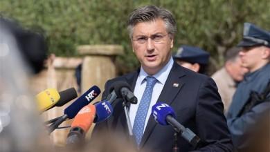 """Photo of Plenković: """"Iskreno žalimo zbog teškog zločina počinjenog u Varivodama"""""""