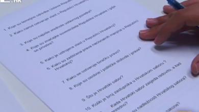 Photo of VIDEO Pitanja su na internetu, za pripremu imaju sedam dana, a ipak je lani 1500 službenika palo državni ispit