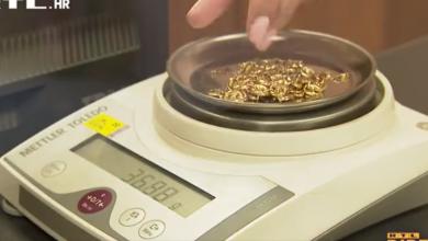 Photo of VIDEO Zlato na rekordnim cijenama: Izvadite prstenje, narukvice, ogrlice i zlatne zube jer će im vrijednost samo rasti