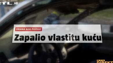 """Photo of VIDEO Hrvati najčešće pokušavaju izvući novac od osiguranja kroz ozljede vrata: """"Postoje lanci ljudi koji sve lažiraju"""""""
