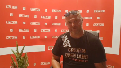 """Photo of INTERVIEW – Krešo Rogoz: """"Čovjek nije biće za krletku, opuštanje u prirodi je ono što svima nama treba"""""""