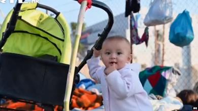 """Photo of VIDEO 12 djevojčica s Lezbosa """"bez pratnje"""" primit će Hrvatska: Treba im obrazovanje, smještaj i zaštita"""