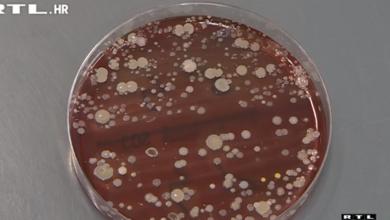Photo of VIDEO Rabljene maske na mikrobiološkoj analizi: Evo što su sve pronašli u njima!