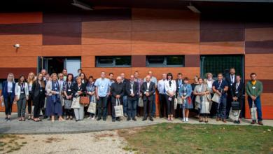 Photo of FOTO Uspješno završena I. faza projekta razvoja poduzetništva za mlade Ličane