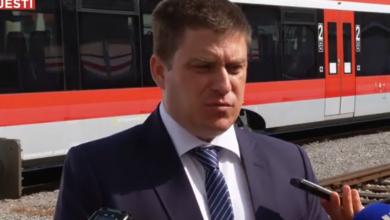 """Photo of VIDEO Butković: """"Novi HŽ-ovi vlakovi vozit će 160 km/h. Ovo je sada desetljeće željeznica"""""""