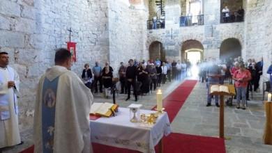 Photo of U Boričevcu proslavljen blagdan Male Gospe, nebeske zaštitnice župe