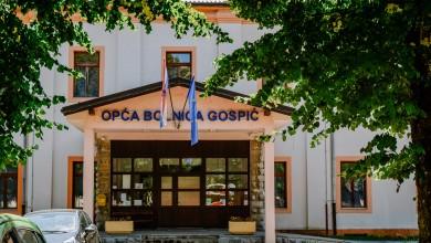 Photo of Bolnica u Gospiću stekla certifikat izvrsnosti u upravljanju rizicima